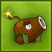 PvZ2 Coconut Cannon