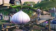 Garlic Drone