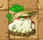 File:White radish costume .png