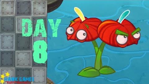 Sky City - Day 8 (Pre-1.8)