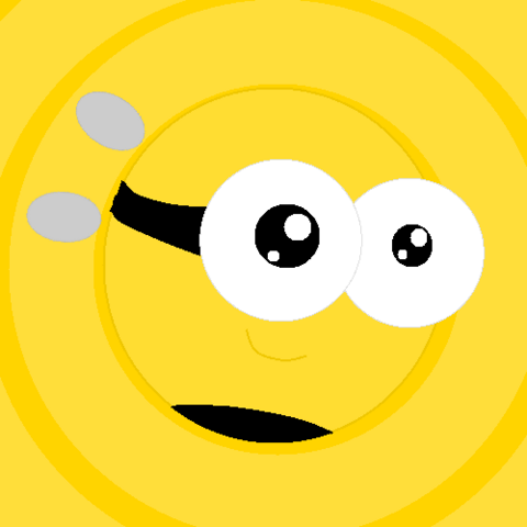 File:BuzzyBuzz Fanart.png