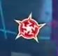 Red singularity icon