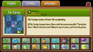 Tile Turnip Almanac Entry