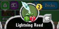 Lightning Reed (PvZH)