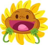 Pvzgw2-sunflower happy