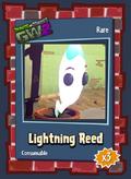 LightingReedSticker