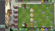 Gameplay of the Third Piñata Party