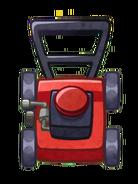 Lawn Mower HD