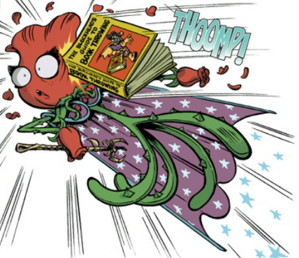 File:Rose hit by a book about throwing books.png