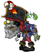 PirateCaptainZombieHD