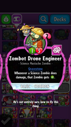 Zombot Drone Engineer Description