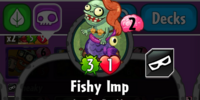 Fishy Imp