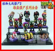 Pirate Seas Zombies Toys