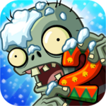 Plants Vs. Zombies™ 2 It's About Time Icon (Versions 3.1.1)