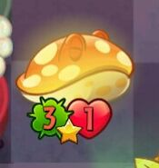 Toadstool Using Ability New