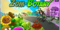 Plants vs. Zombies/Concepts