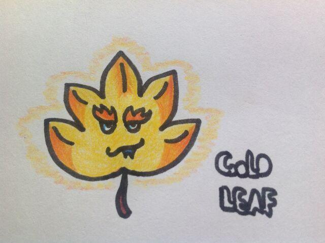 File:Gold leaf two .jpg