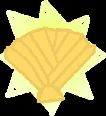 File:Glowing Seashell.png