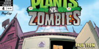 Plants vs. Zombies: Grown Sweet Home
