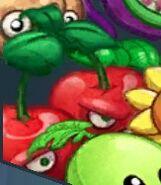Cherry Bomb in Multiplayer menu