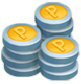 File:1100-coins-100g.png