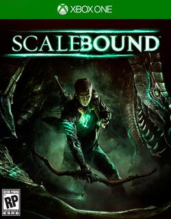 Scalebound cover