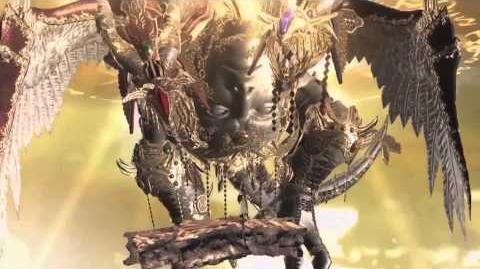 WiiU - Bayonetta 2 - June 2013 Trailer