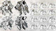Garuda Concept Art 3