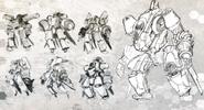 Garuda Concept Art 2