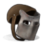 Metal Facemask icon