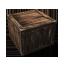 Wood Storage Box (Legacy) icon