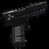 Reaper Note Pistol icon