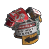 Road Sign Jacket icon