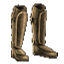 Cloth Boots (Legacy) icon