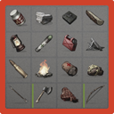 Items icon