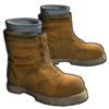 Tan Boots icon