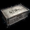 Large Stone Box icon