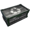 Recyclables Box icon