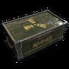 Ammo Wooden Box icon