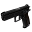 9mm Pistol (Legacy) icon