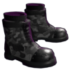 Tactical Boots icon