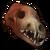 Wolf Skull icon
