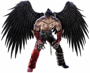 DevilJin