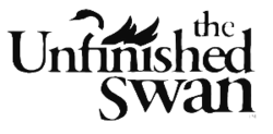 The Unfinished Swan logo