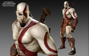 Kratos M01