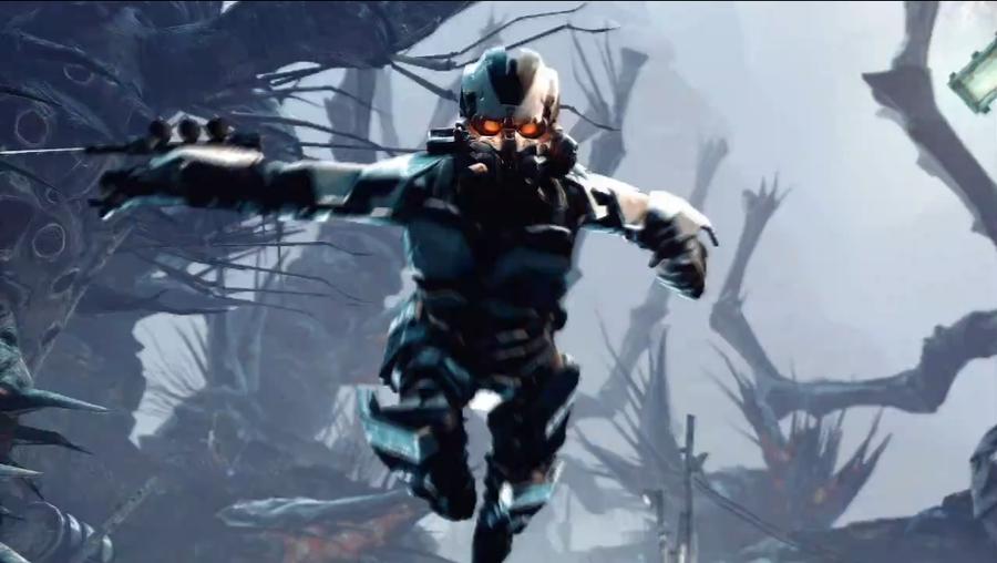 elite shock trooper playstation allstars wiki fandom