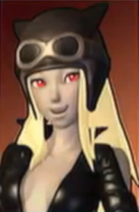 Dark Kat