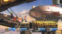 PlayStation All-Stars Battle Royale - Stowaways