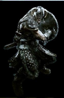 Skyrim render by robgee789-d4hg30k