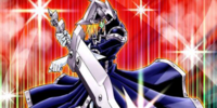 Silent Swordsman (YuGiOh!)
